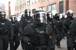 *online* Thinking On Sunday: Northern Ireland - The Fragile Peace