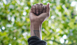 *online* Thinking on Sunday: Black resistance to British Policing