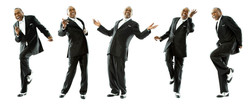 """""""steppin' Out"""" with Ben Vereen"""