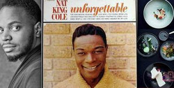 """unforgettable"" - A Valentine's Day Tribute to Nat King Cole"