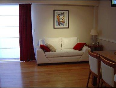 Alquiler Temporario Apartamento Viamonte - Byty
