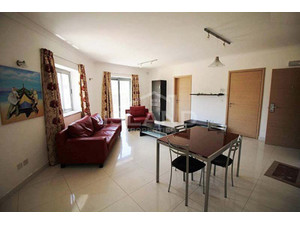 1 bedroom apartment - bahar ic-caghaq - €800 - Appartements