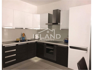 2 bedroom apartment - Sliema - €845 - Pisos