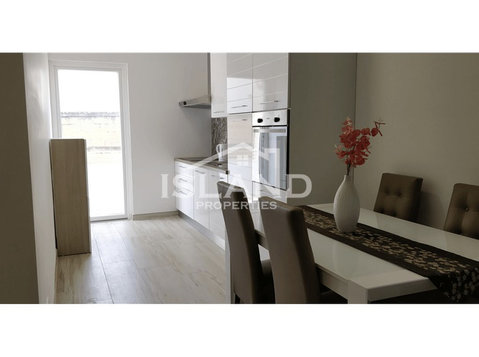 3 bedroom apartment - Gzira - €995 - Appartements