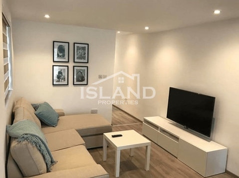 2 bedroom apartment - Sliema - €995 - Pisos