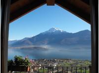Alquilo depto en Lombardia-Italia lago de Como - Alquiler Vacaciones