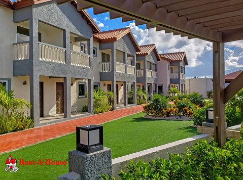 Home for Sale Noord - Aruba - Dom