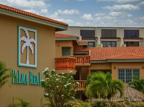 Home for sale Palm Beach - Aruba - Hus