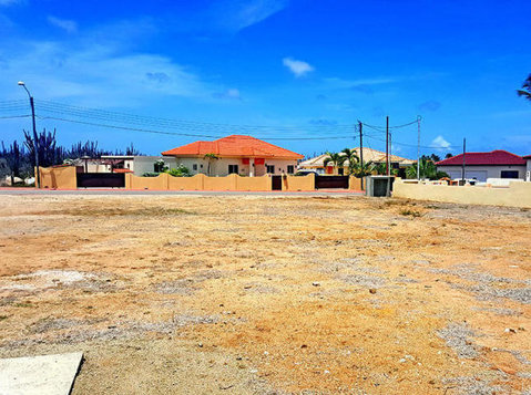 Land for Sale in Noord. Aruba - Telek