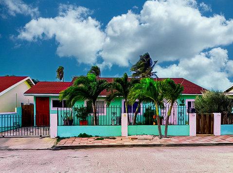 Casa a la venta en Noord - Aruba - Dom