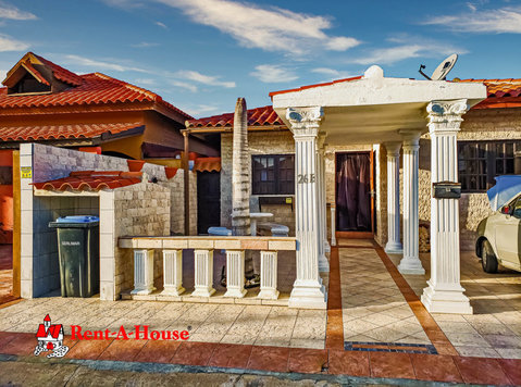 Home for Sale Altovista - Noord - Aruba - Hus