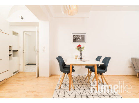 Lovely one-bedroom apartment - Apartments
