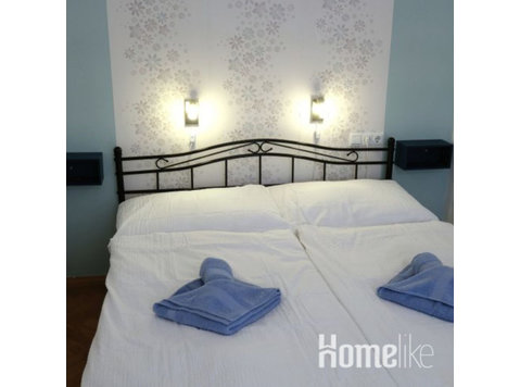 Petit et confortable appartement - Appartements