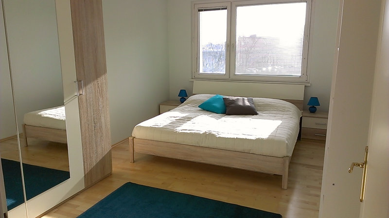 2.5-room Business Apartment: For Rent: Serviced apartments ...