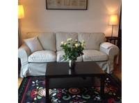 Nice,furnished 2 rooms apartment,U4/U6 - Serviced apartments