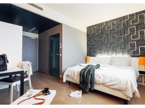 Klostergasse, Dornbirn : 1705301 - Apartments