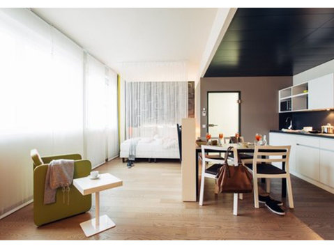 Klostergasse, Dornbirn : 1705303 - Apartments