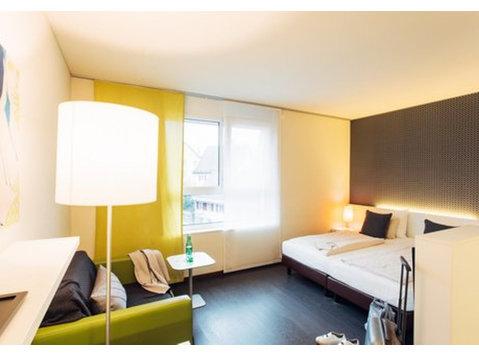 Klostergasse, Dornbirn : 1705935 - Apartments