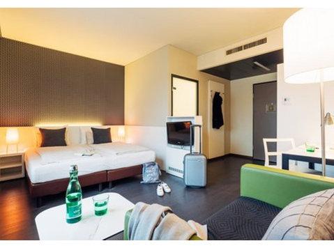 Klostergasse, Dornbirn : 1705942 - Apartments