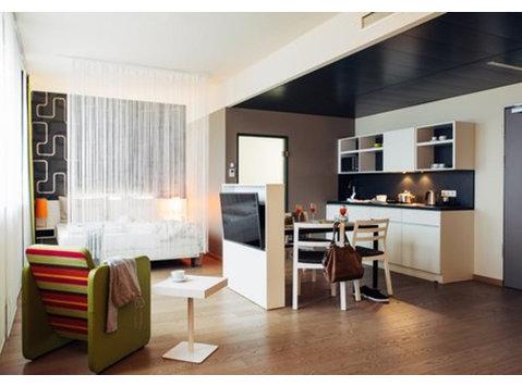 Klostergasse, Dornbirn : 1705973 - Apartments