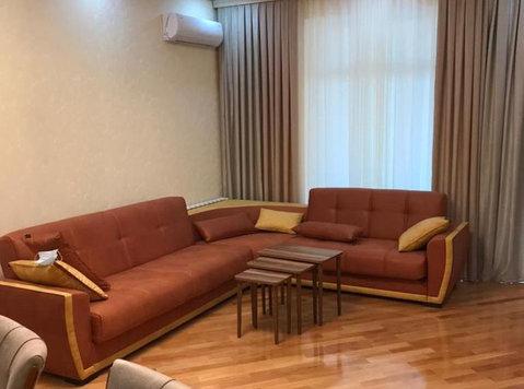 Grand Hayat - Apartments