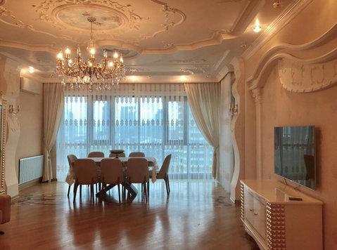 Megafun - Apartments