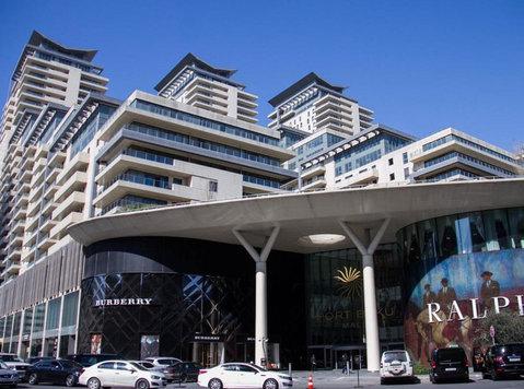 Port Baku Residence - Apartments