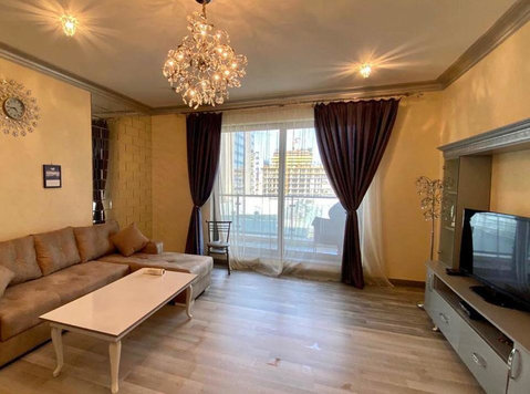 Port Baku Residence for sale - อพาร์ตเม้นท์