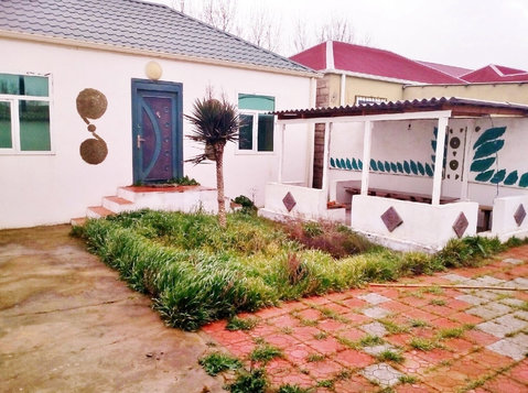Hot Deal!! Wonderful house just for 23.000 $ !! - Casas