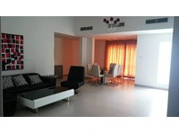 Fully furnished flats for rent in Saar 2 Bedrooms, - Apartments