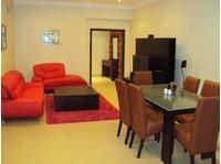 Modernly Furnished family apartment Bd 450 Mr.Sebastine - Apartments