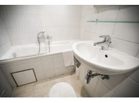 Furnished apartment in Brussels:Rue du Marteau 1000… - Apartments