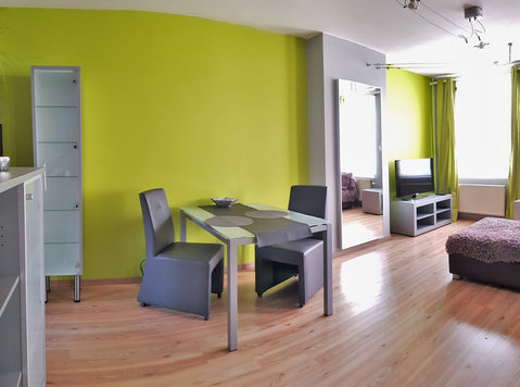 Antwerp fully furnished apartment on top location !!! - Asunnot