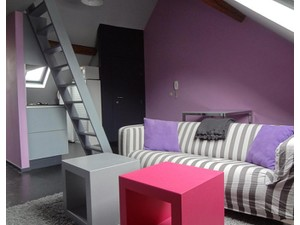 Antwerp on top location fully furnished studio - Apartments