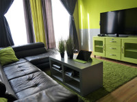Antwerp very beautiful fully furnished apartment for expats!
