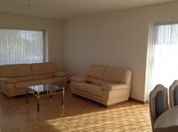 Short Term Rent Of Apartment