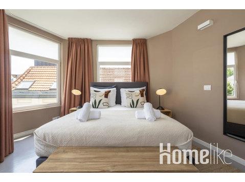 Apartamento dúplex con estilo - Pisos