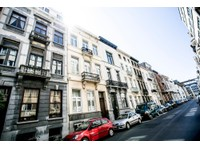 Furnished apartment in Brussels:Rue Philippe Le Bon 1000… - Apartments