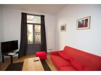 Spacious huge furnished 2 bedrooms apartment – Ixelles (eu) - Apartments
