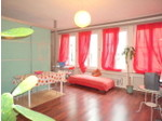 To rent Spacious furnished Studio- Metro Louise -Brussels - Apartments