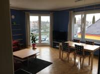 Modern Apartment (furnished) in Gent Center - short rental
