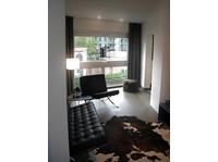 Furnished apartment (65m2) in Ghent - Apartamente