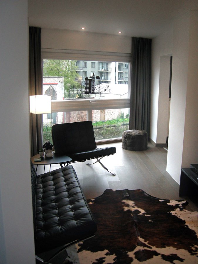 Furnished apartment (65m2) in Ghent: For Rent: Apartments ...