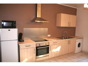 Appartement meublé Tv + Wifi très confortable près de Wavre - Appartements équipés