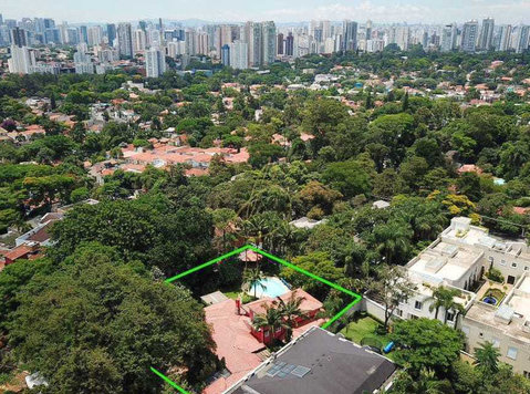 Are you looking for long term rental in São Paulo ? - Apartments