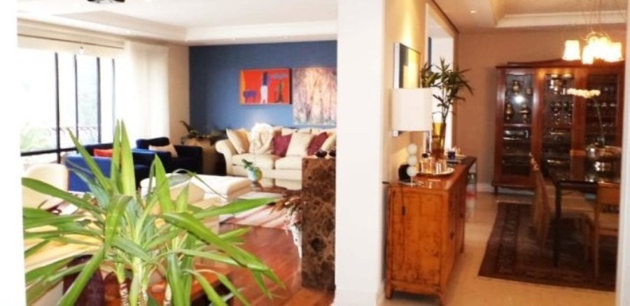 Condo apartment featuring 4 full suite and full leisure for Apartments in sao paulo brazil