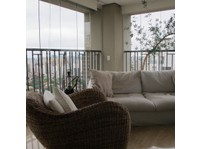 Cozy decorate 4 suite condo apartment with full leisure area
