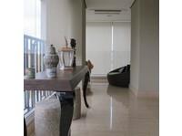 Cozy decorate 4 suite condo apartment with full leisure area (1) - Apartments