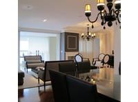 Cozy decorate 4 suite condo apartment with full leisure area (2) - Apartments