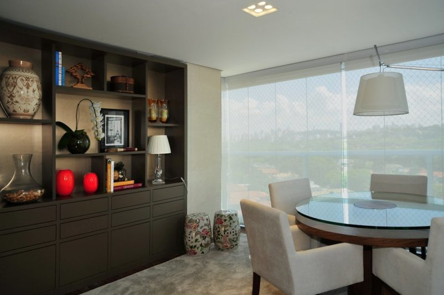 Fully furnished 4 suites condo duplex with full leisure for Apartments in sao paulo brazil